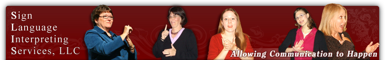 Sign Language Interpreting Services | Bryan College Station Texas